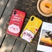 Ốp dẻo HEO NHÁM iPhone (chống sốc)
